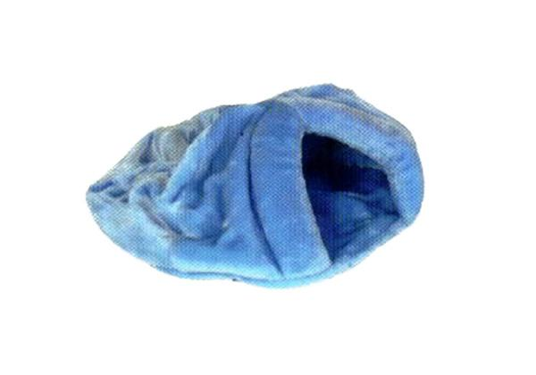 Hideaway dog/cat tent bed - blue  sc 1 st  Dog Beds Galore & Designer Hideaway Dog/Cat Tent Bed