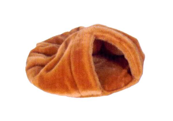 ... Hideaway dog/cat tent bed - brown  sc 1 st  Dog Beds Galore & Designer Hideaway Dog/Cat Tent Bed