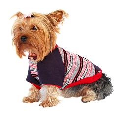 Wool dog sweater/sweat shirt