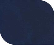 Navy solid dog bed fabric