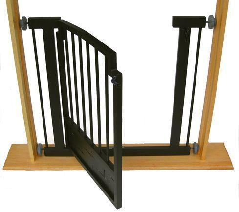Royal Weave Doorway Dog Gate