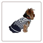 Dog Sailor Dress / Shirt