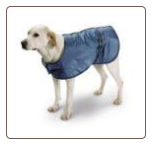 Dog Vest Blanket Coat