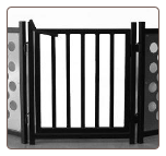 Door Panel for Freestanding Dog Gate