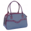Designer Plush Dog Carrier Bag