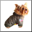 US Army Bomber Dog Jacket