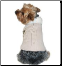 Dog Fur Coat