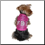 Dog FBI Jersey Shirt