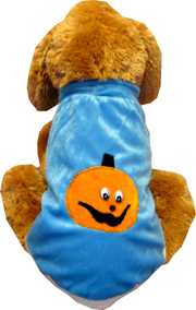 Blue Dog Halloween Costume 2185B